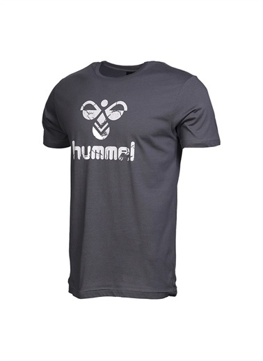 Hummel Hummel Erkek Lacivert T-Shirt Lacivert